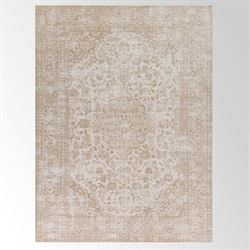 Champagne Dreams Rectangle Rug Beige