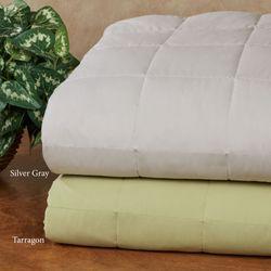 Cozy Down Blanket