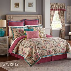 Key of Life Comforter Set Multi Bright
