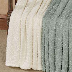 Nubby Throw Blanket