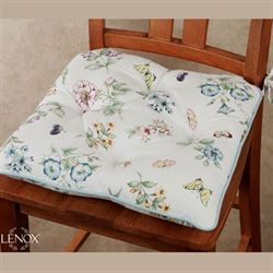 Butterfly Meadow Chair Cushion