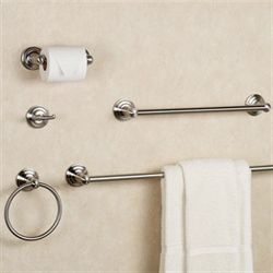Brentwood Double Robe Hook