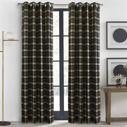 Chapelhall Grommet Curtain Panel