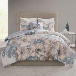 Casa Nouveau Mini Comforter Set Multi Warm