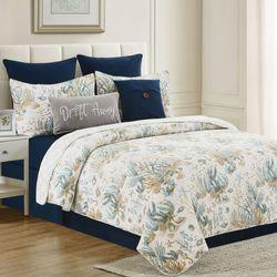 Cerulean Shores Mini Quilt Set Blue