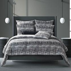 Brixton Mini Comforter Set Black
