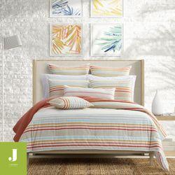 Roxanne Mini Comforter Set Multi Bright