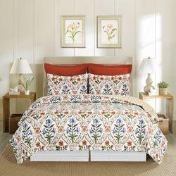 Isabelle Mini Quilt Set Multi Bright