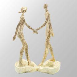 Cherished Moments Figurine Gold