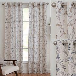 Wilson Grommet Curtain Panel