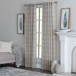 Fulton Curtain Panel