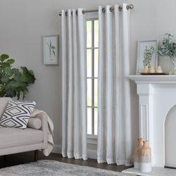 Doyle Grommet Curtain Panel