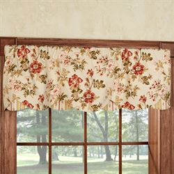 Farrell Light Gold Petticoat Valance 52 x 15