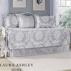Venetia Daybed Set Gray Daybed