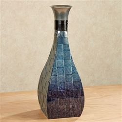Luisella Floor Vase Multi Jewel