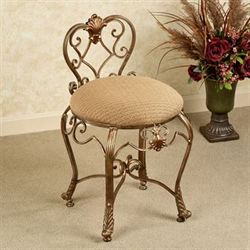 Stratton Vanity Chair