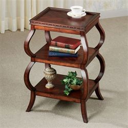 Keaton Accent Table