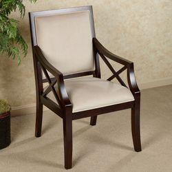 Beelman Accent Chair Beige