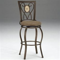Eastbrook Bar Stool Bronze