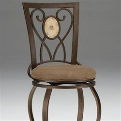 Eastbrook Counter Stool Bronze