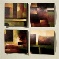 Stanton Wall Art Set  Set of Four