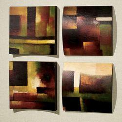 Stanton Wall Art Set  Set of Four