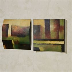 Stanton Wall Art  Set of Two