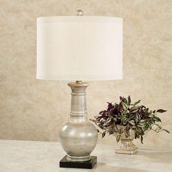 Opiana Table Lamp Multi Earth