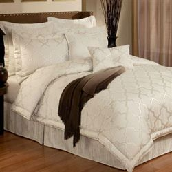 Pearl Comforter Set