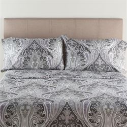 Crystal Palace Sheet Set