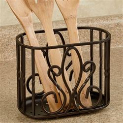 Tuscano Utensil Holder