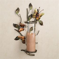 Flight of Butterfly Sconce