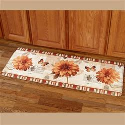 Fall in Love Runner Mat Ivory 20 x 55