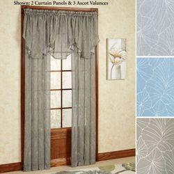Irvine I Curtain Panel