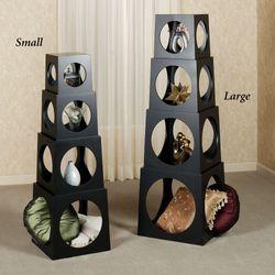 Chatfield Display Cube Tower Set