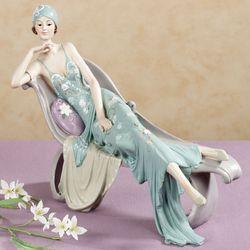Debutante Figurine