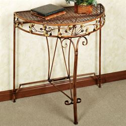 Ginkgo Console Table Only