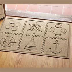 Yacht Club Doormat