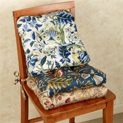 Regency Chair Cushion 14 x 15