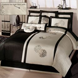 Odyssey II Factory Second Comforter Set Oyster