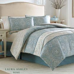 Ardleigh Comforter Set Ivory
