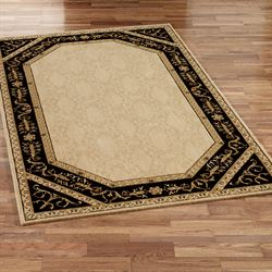 Vallencierre Rectangle Rug
