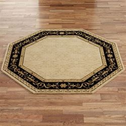 Vallencierre Octagon Rug