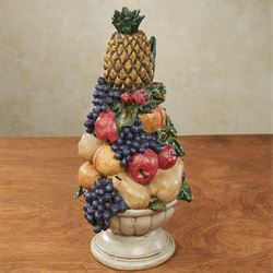 Fruit Urn Centerpiece