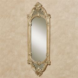 Livingston Accent Wall Mirror Gold