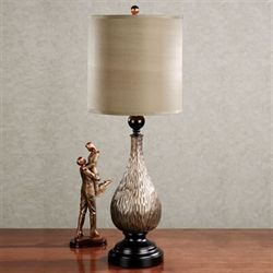 Martina Table Lamp Burnished Bronze