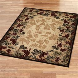 Dining and Kitchen Area Rugs | Touch of Class