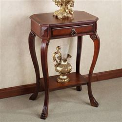 Josslyn Console Table Classic Cherry Each