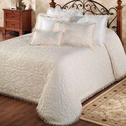 Rocco Medallion Grande Bedspread