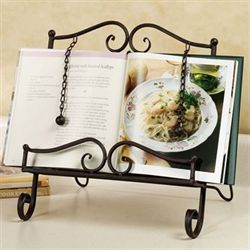 Townsend Cookbook Stand